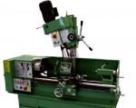 Drehkombination Drehbank Fräsmaschine