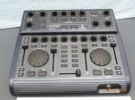 Disco Controller Behringer DJ Maschine