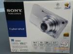 Sony Digicam Fotoapparat 14 Megapixel DSC-W350