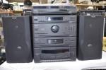 Philips AS 440 Compactanlage